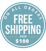 Free Airmail Shipping