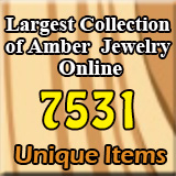 Unique Amber Items