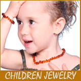 Baby Teething Necklaces and Bracelets