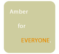 Amber for Everyone