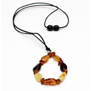 Baltic Amber Nursing Necklace