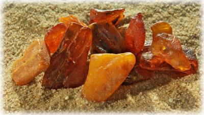 Baltic Amber
